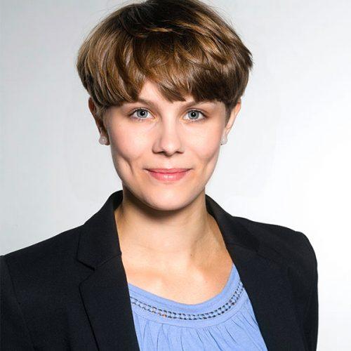 Christina Schmehl