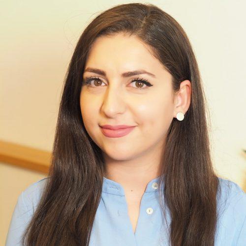 Sherin Dahi